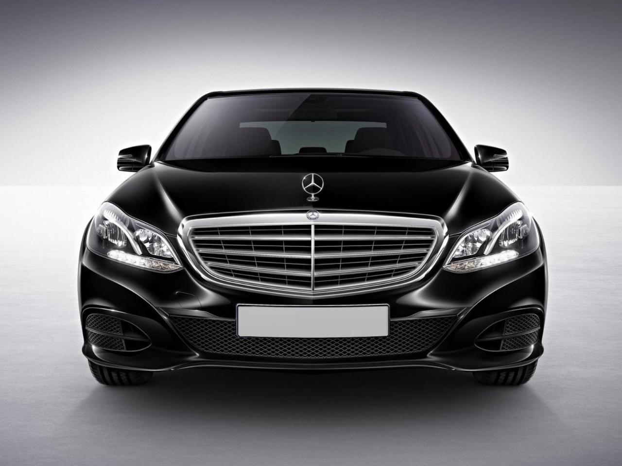 Rang Mercedes E.