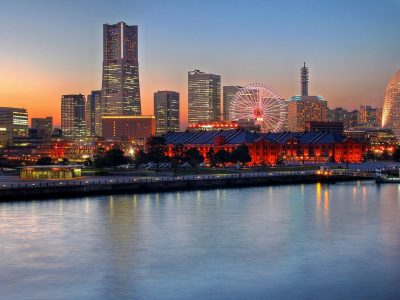 Fukuoka Halal Travel Guide